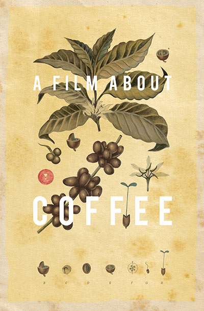 A Film About Coffee movie cover image