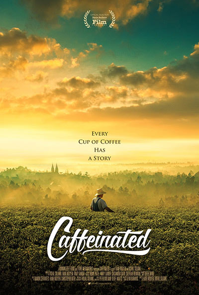 Caffeinated movie cover image
