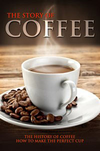 The Story of Coffee movie cover image