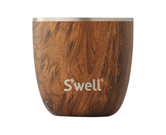 S'well Teakwood Tumbler – 10 oz