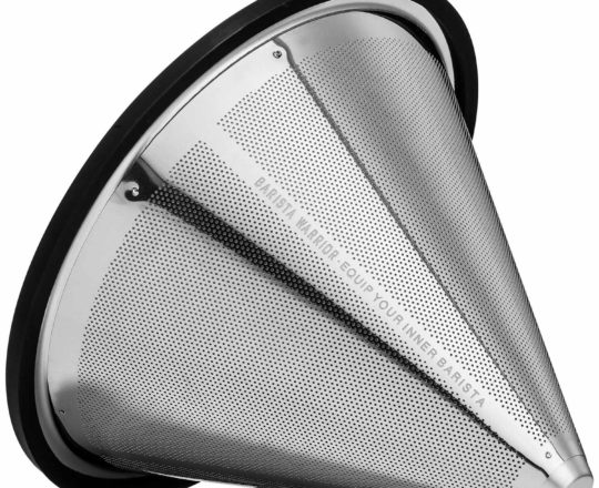 Stainless Steel Coffee Filter