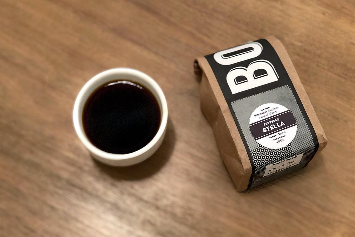Stella Espresso - Boxcar Coffee Roasters