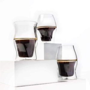 AVENSI Coffee Enhancing Cups Mugs Glasses