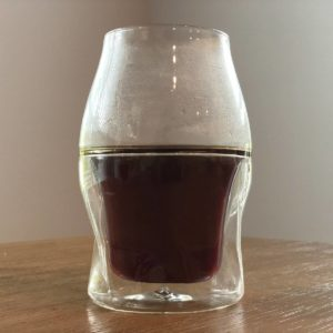The VIDA glass