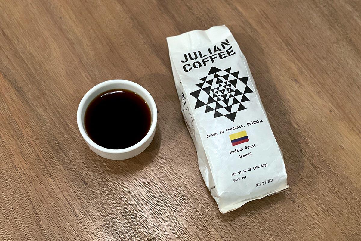 Colombia - Julian Coffee