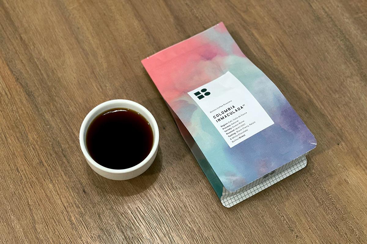 Colombia Inmaculada Sudan Rume Microlot – Bailies Coffee