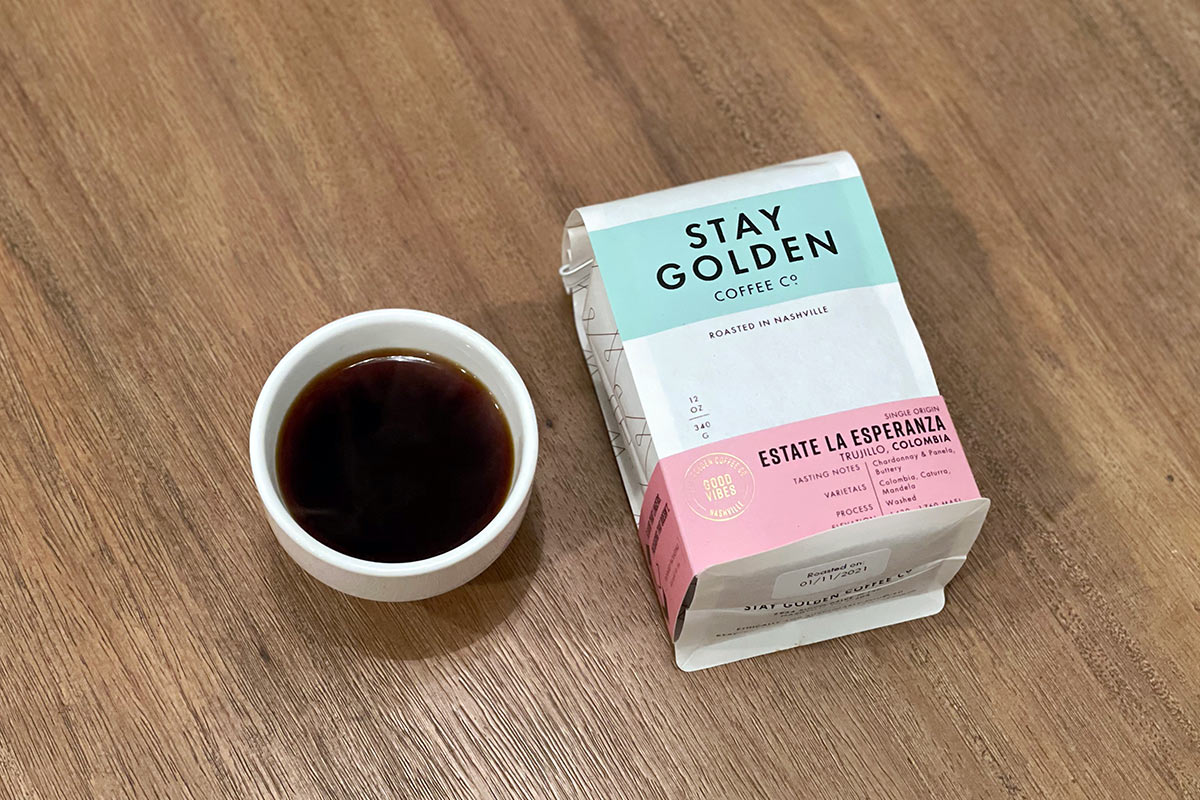 Estate La Esperanza – Stay Golden Coffee Co.
