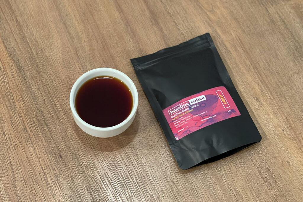 Light Roast Organic Gedeb – Bassline Coffee