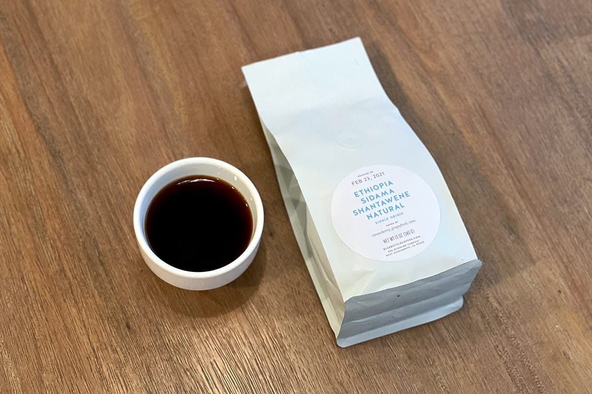 Ethiopia Sidama Shantawene Natural – Blue Bottle Coffee