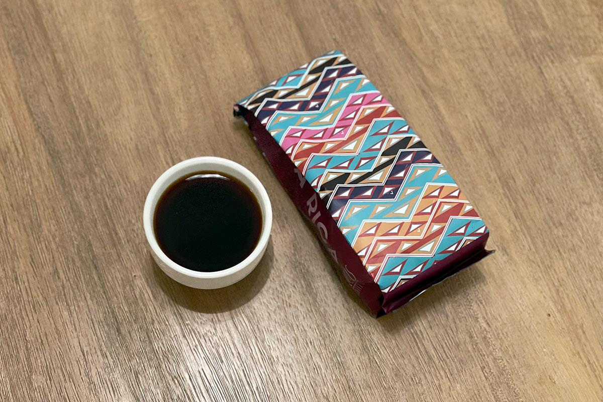 Costa Rica Palmares – Atlas Coffee Club