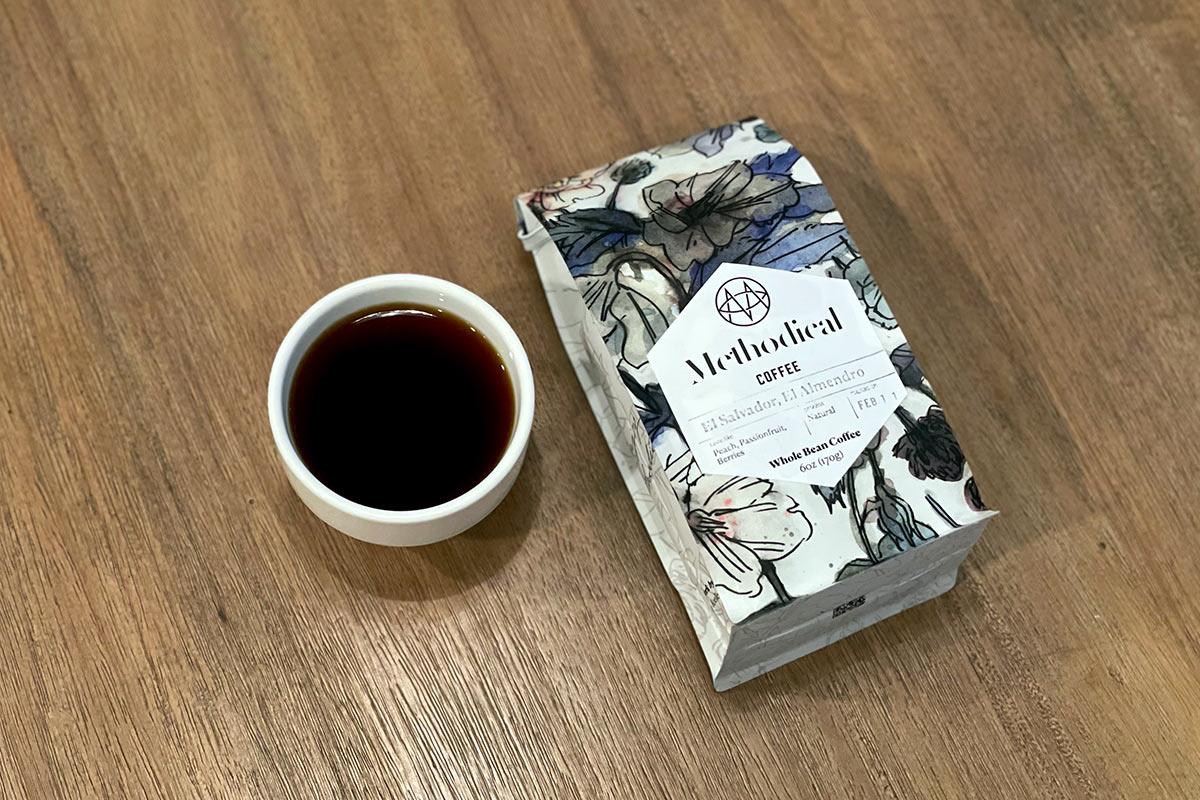 El Salvador, El Almendro by Methodical Coffee