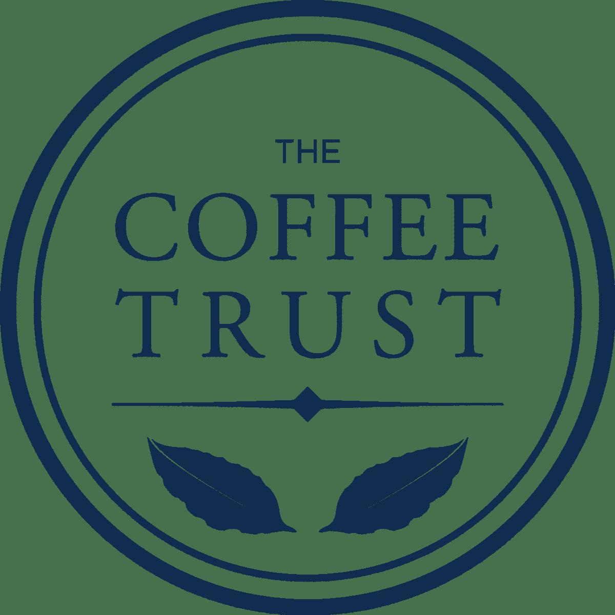 The Coffee Trust logo
