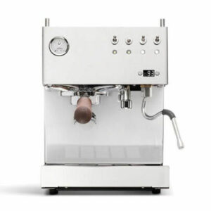 Steel DUO PID, Programmable Espresso Machine
