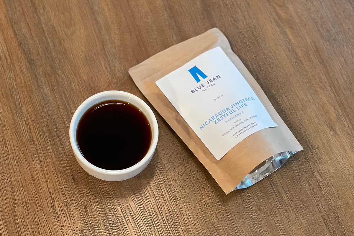 Nicaragua Jinotega Zestful Life – Blue Jean Coffee