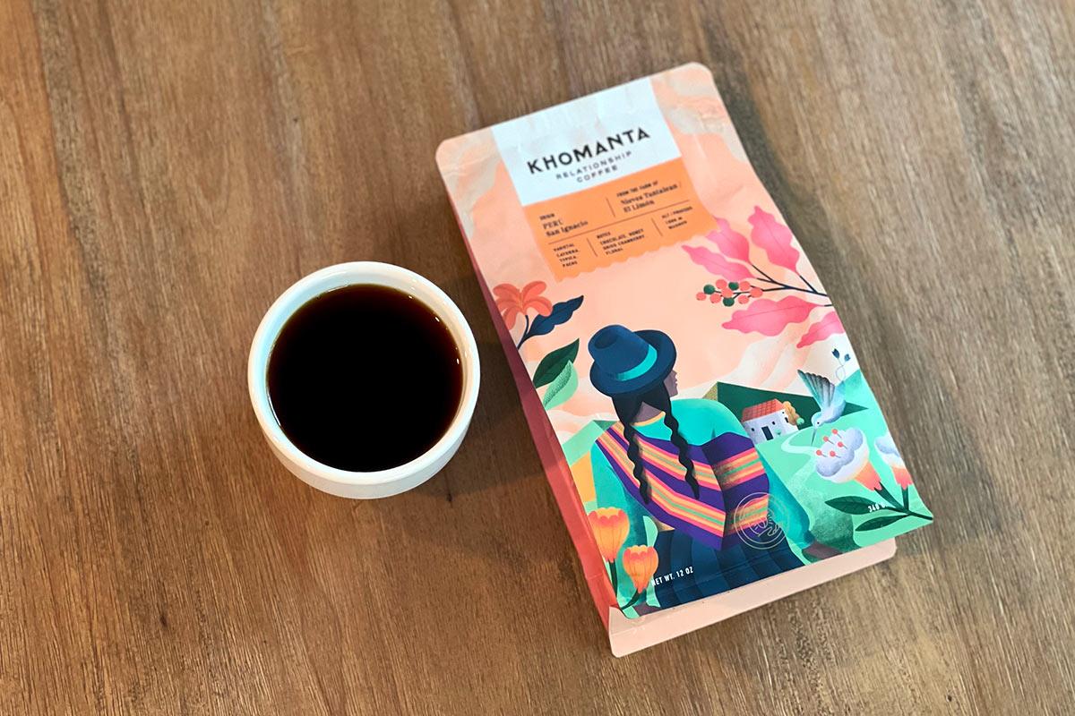 El Limón - Peru – Khomanta Coffee