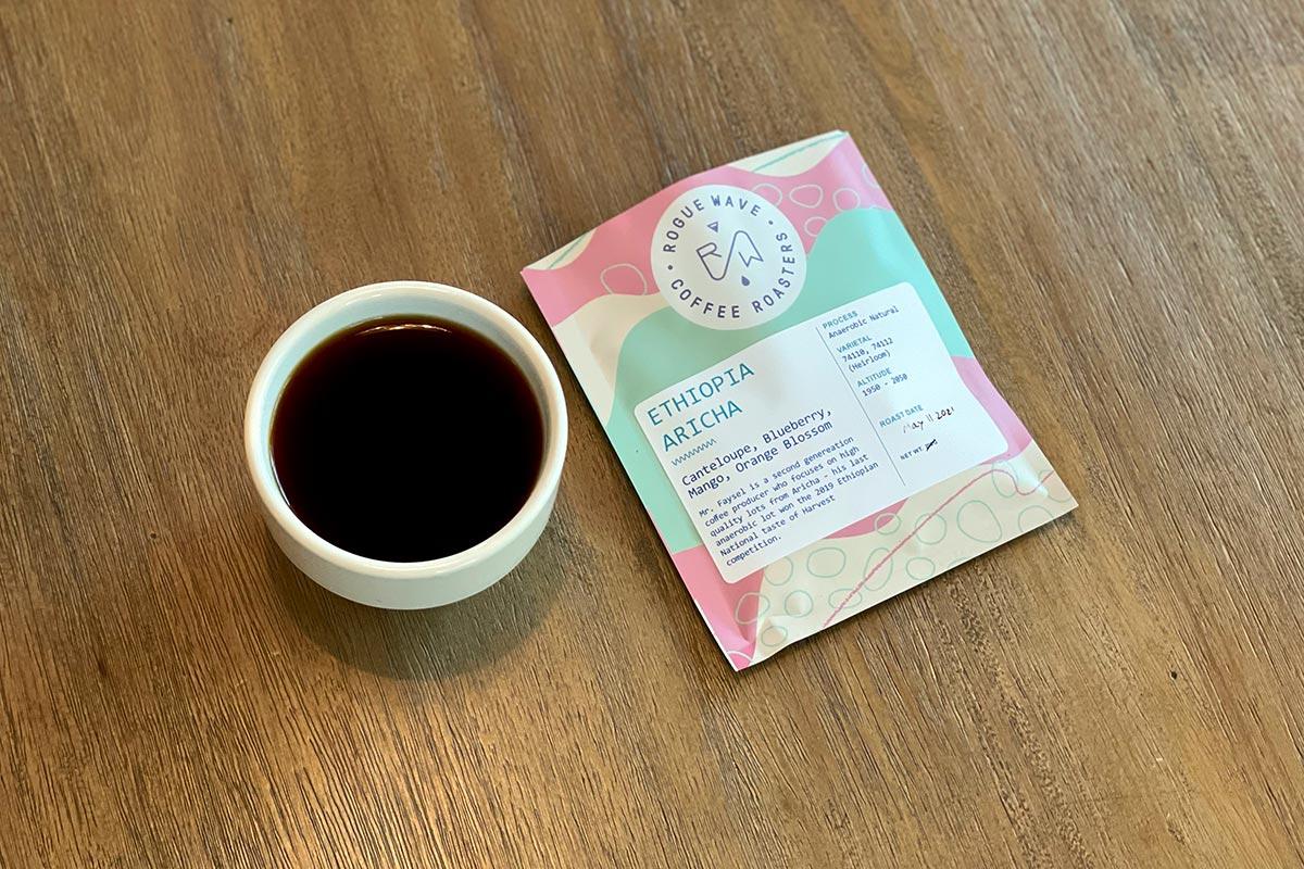 Ethiopia Aricha – Rouge Wave Coffee