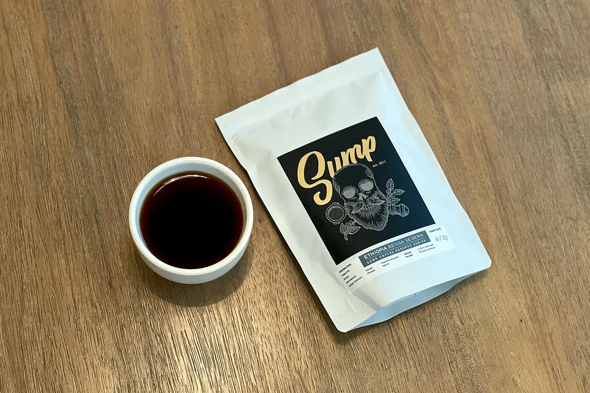 Sump Reserve - Ethiopia Bensa Segera – Sump Coffee